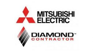Mitsubishi HVAC, heating, and air conditioning products in norther Virginia